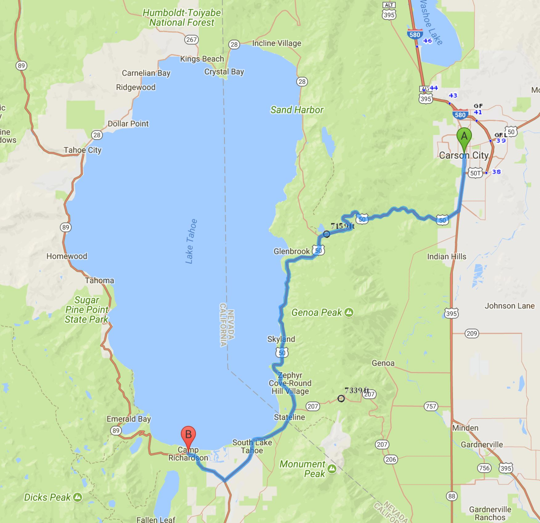 0828 Carson City Tahoe 33