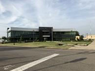 P & L Building