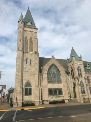 Broadway Methodist Church