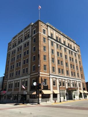 The Bothwell Hotel