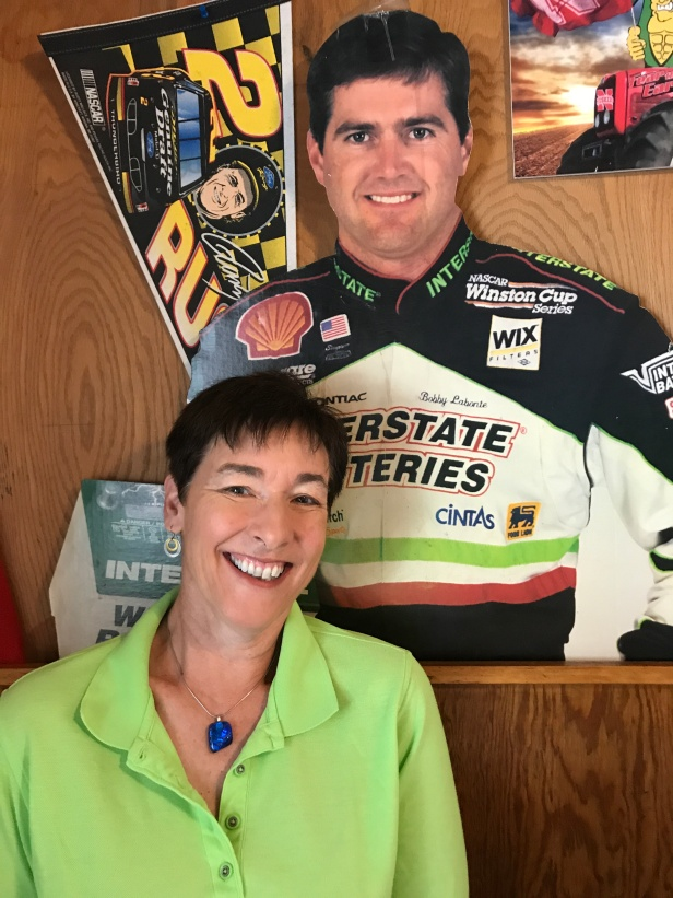 Kim and Bobby LaBonte