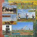 ND Enchanted Highway