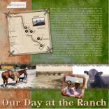 At the Ranch, Tulia TX 2013