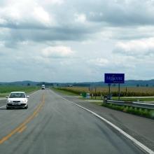 Welcome to Missouri!