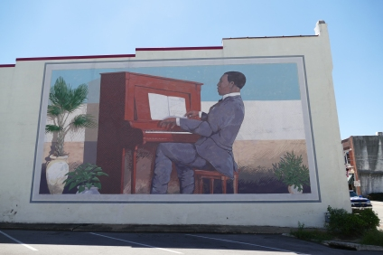 Sedalia is the home of ragtime, courtesy of Scott Joplin
