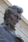 Lincoln in Lincoln