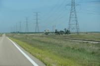 Big power plant ahead!