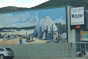 Ward Charcoal Ovens mural
