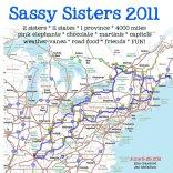 Sassy Sisters 2011