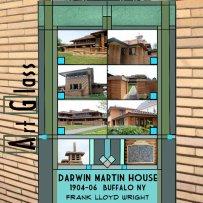 Darwin Martin House, Buffalo NY 2011