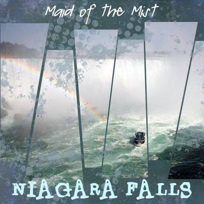 Niagara Falls Canada 2011