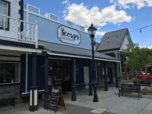 Scoups Ice Cream